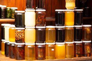 روش نگهداری عسل طبیعی