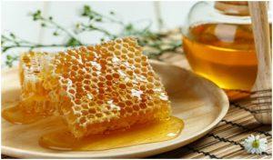 عسل طبیعی مفید برای سلامتی