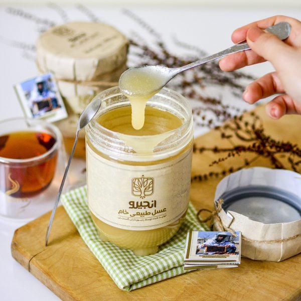 عسل رس بسته